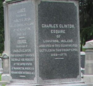 colonel, charles clinton