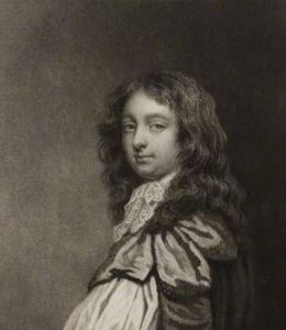 Ford Grey, 1st Earl of Tankerville, 1st Viscount Glendale, 3rd Baron Grey of Warke