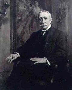 Sir Carl Meyer