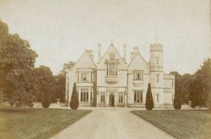 Dunleckney Manor