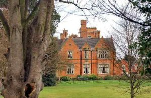 Mickleover Manor House