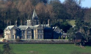 Swarcliffe Hall