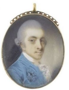 Sir Joshua Paul