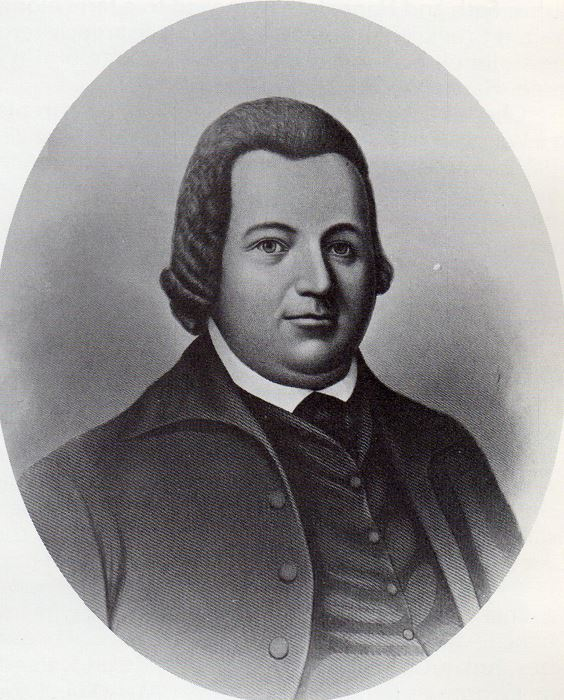 Colonel Seth Reed