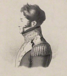 John Dawson, 2nd Earl of Portarlington (1781-1845)