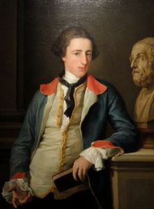 1st Earl of Leinster, Robert Clements