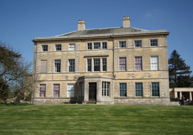 Leadenham House