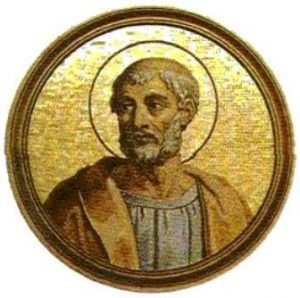 pope clement, st. clement