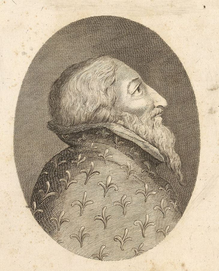 Henry Percy