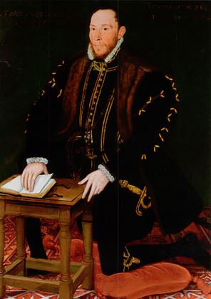 Blessed Thomas Percy
