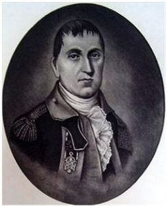 General Thomas Glasscock
