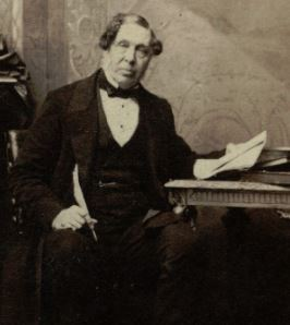 Sir Charles Beaumont Phipps