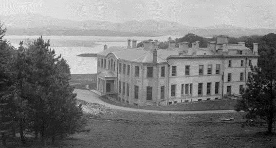 Ards House, County Donegal