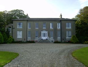 Ballytrent House