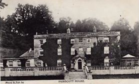 Hurdcott House