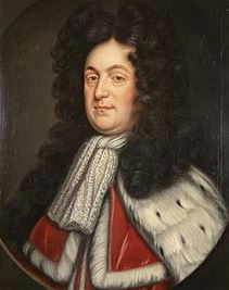 John Hamilton, 2nd Lord Belhaven and Stenton