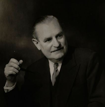 Sir Peter St Clair-Ford