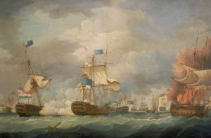 battle of camperdown
