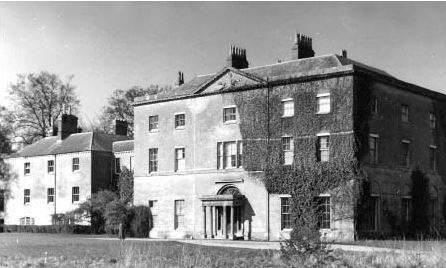 Brightwell House
