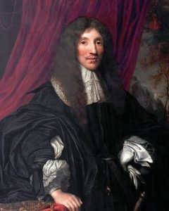 William Cunningham, 9th Earl of Glencairn