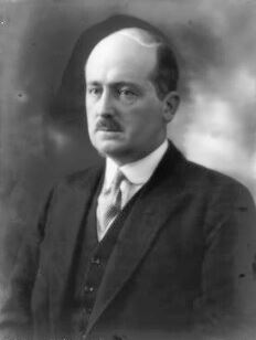 Sir John Philip Rhodes