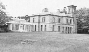 Dunmoyle Lodge