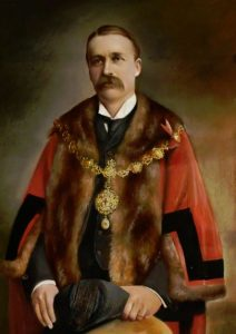 Sir Edward Mann