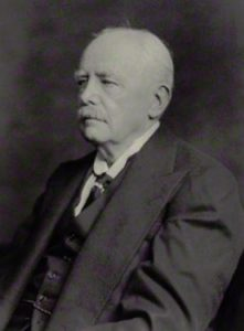 Earl of Arran, Arthur Jocelyn Charles Gore