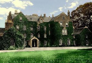 Bourtreehill House