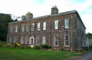 Bowden House