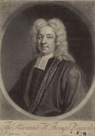 Thomas Reynolds