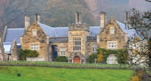 Cowesby Hall