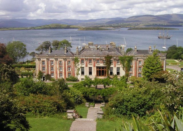 Bantry House