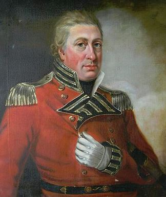Sir Thomas Woollaston White