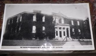 Warrenscourt House