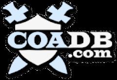 COADB Logo