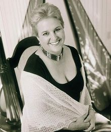 Susan Allen, Harpist, Musician