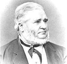 Alexander Mitchell Wisconsin Politician