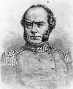 Sir Thomas Livingstone Mitchell
