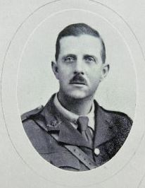 Arthur Whitmore Isaac