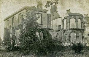 Begbrook House