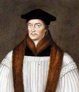 Bishop Stephen Gardiner