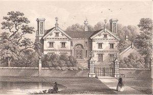 Blackden Hall