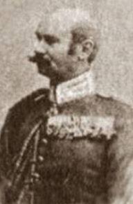Carl Graf von Horn
