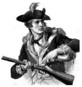 Colonel John Hinton