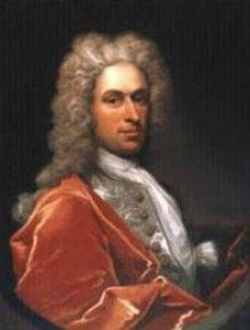Colonel Thomas Lee