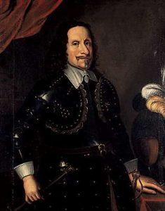 Count Gustav Horn