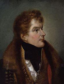 Charles John Gardiner, 1st Earl of Blessington