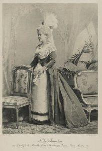 Lady Farquhar