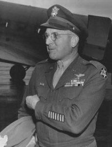 Frank Dow Merrill